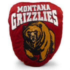 Montana Logo Pillow