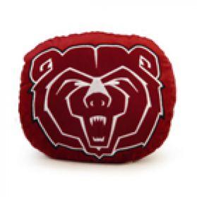 Missouri State Logo Pillow