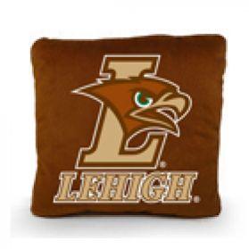 LeHigh Logo Pillow