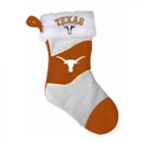 Texas Holiday Stocking