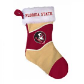 FSU Holiday Stocking
