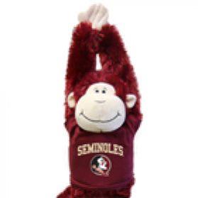 Florida State Velcro Monkey 20in