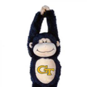 Georgia Tech Velcro Monkey 20in
