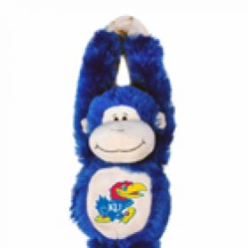 Kansas Velcro Monkey
