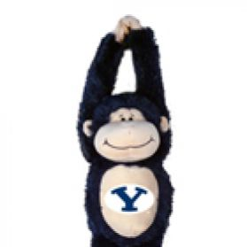 BYU Velcro Monkey