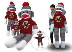 Boston College Sock Monkey