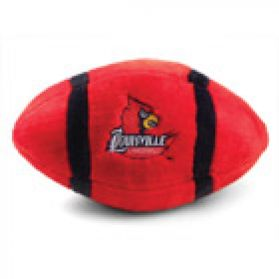 Louisville Football - 11
