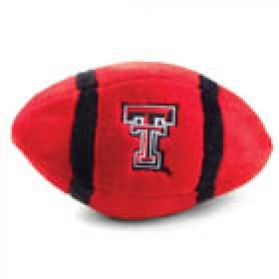 Texas Tech Football - 11
