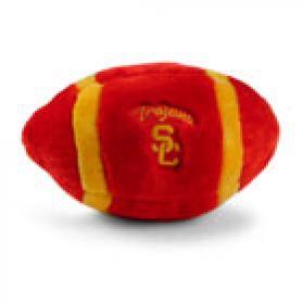 USC Plush Football 11in