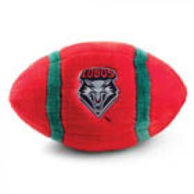 New Mexico Plush Football 11in