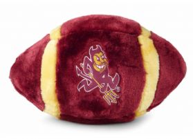 Arizona State Plush Football 11