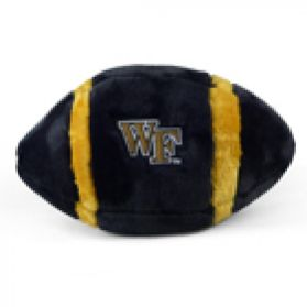 Wake Forest Plush Football  (11