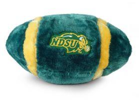 North Dakota State Plush Football 11in