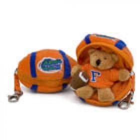 Florida Football Keychain