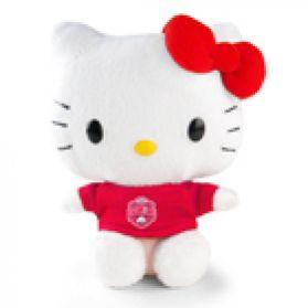 2014 Ohio State Nat'l Championship Hello Kitty 6