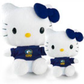 UC Davis Hello Kitty