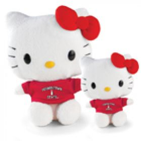 Youngstown State Hello Kitty