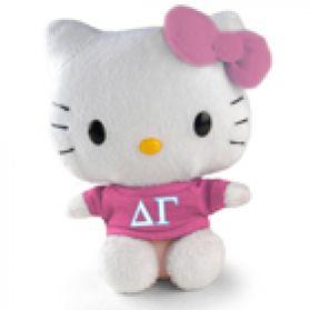 Delta Gamma Hello Kitty