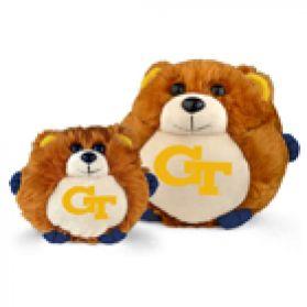 Georgia Tech Round Cub