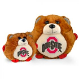 Ohio State Round Cub 6in