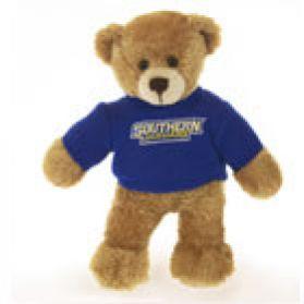Southern University Sweater Bear