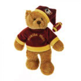 FSU Holiday Bear