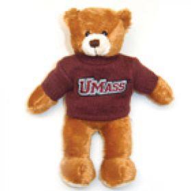 Massachusetts Sweater Bear
