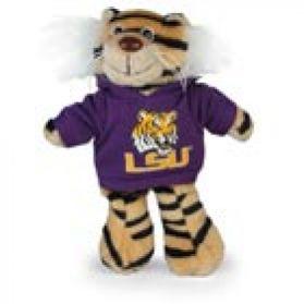 LSU Sweater Tiger