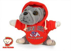 Fresno State Sweatshirt Bulldog