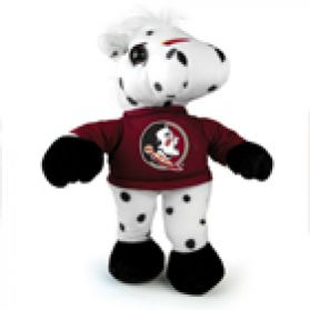 Florida State Horse w/ Fightsong 10in