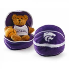 Kansas State Zipper Basketball
