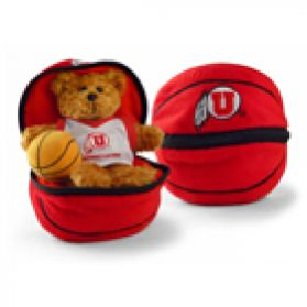 Utah Zipper Basketball