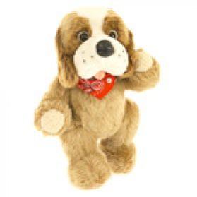 Jointed Bandana Dog