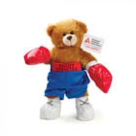 Fight Diabetes Bear