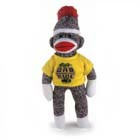B.A.D. Ride Sock Monkey, 8
