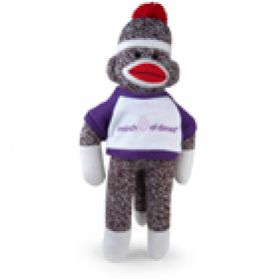 MOD Sock Monkey - 8