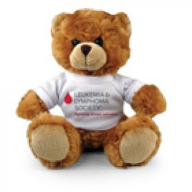 LLS Logo Bear