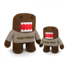 Wake Forest Domo