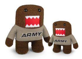Army Domo