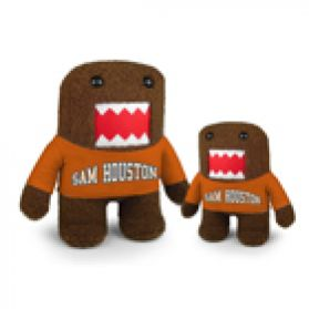 Sam Houston Domo