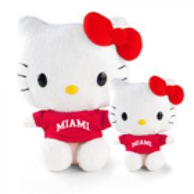 Miami of Ohio Hello Kitty