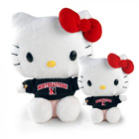 Northeastern Hello Kitty
