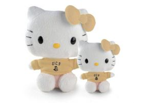 UCF Hello Kitty