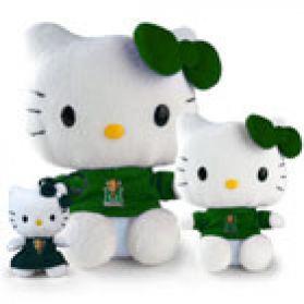 Marshall Hello Kitty
