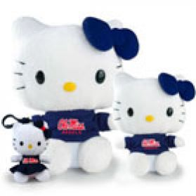 Mississippi Hello Kitty