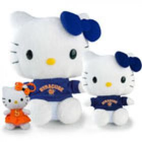 Syracuse Hello Kitty