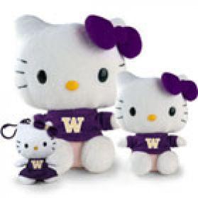 Washington Hello Kitty