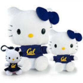 Cal Hello Kitty