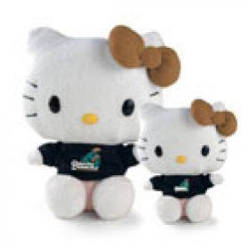Coastal Carolina Hello Kitty