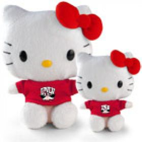 UNLV Hello Kitty